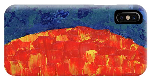 Sunrise Sunset 2 IPhone Case