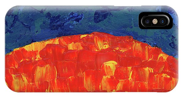 Sunrise Sunset 2 IPhone Case