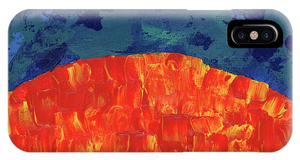 Sunrise Sunset 3 IPhone Case