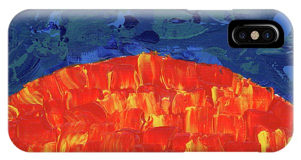 Sunrise Sunset 5 IPhone Case
