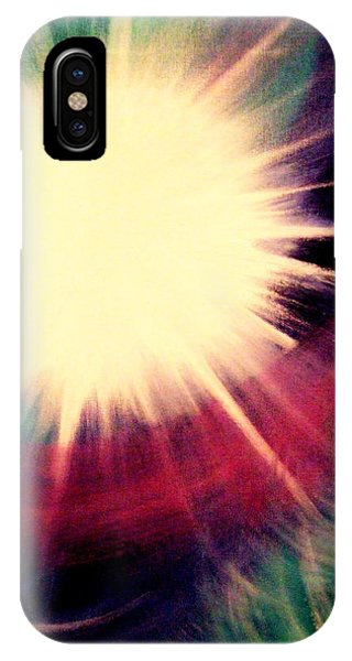 Sunrise Symphony IPhone Case