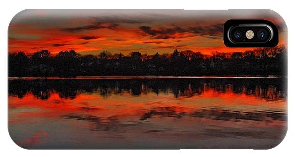 Sunset #1 IPhone Case