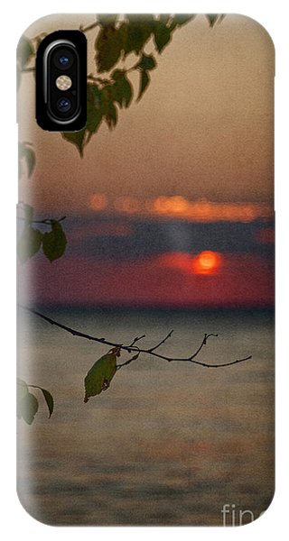 iPhone Case - Sunset And Branches by Margie Hurwich
