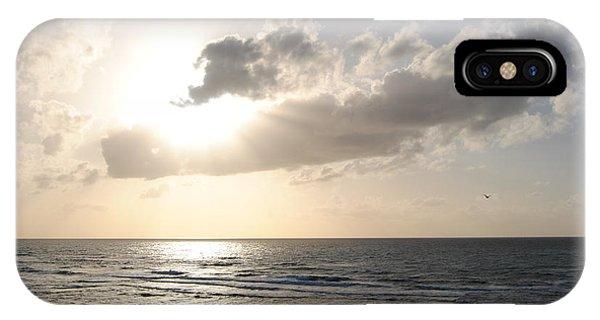 Sunset At Jaffa Beach 17 IPhone Case