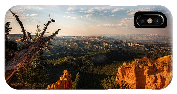 Sunset Bryce IPhone Case