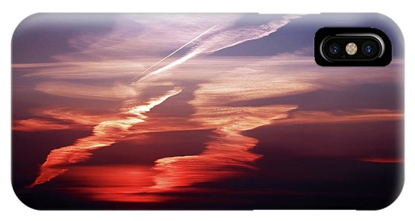Sunset Dance IPhone Case