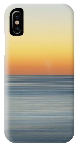 Nature Scene iPhone Case - Sunset Dreams by Az Jackson