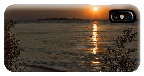 iPhone Case - Sunset I by Margie Hurwich