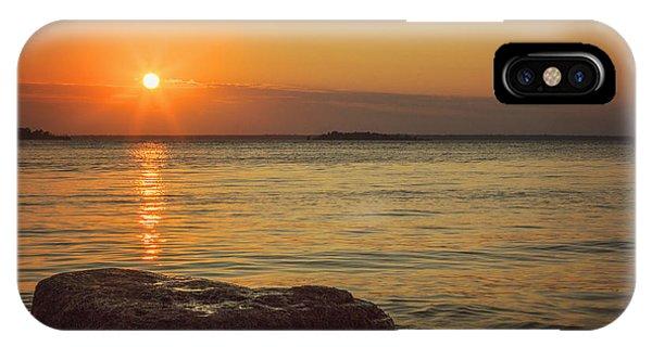 iPhone Case - Sunset IIi by Margie Hurwich