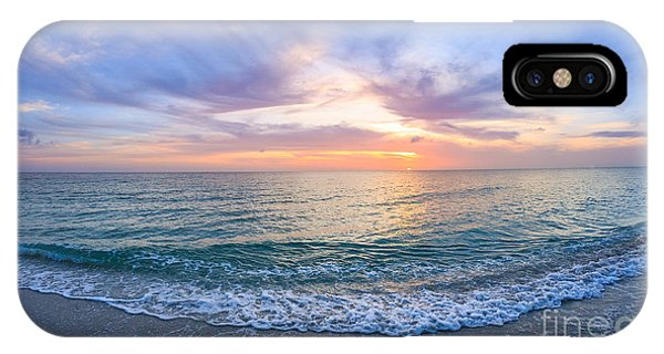 Sunset Naples Fl IPhone Case