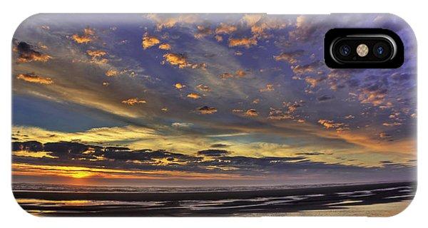 Sunset Paradise  IPhone Case
