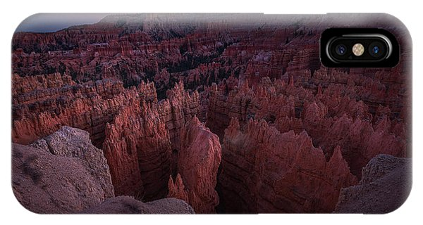 IPhone Case featuring the photograph Sunset Point by Edgars Erglis
