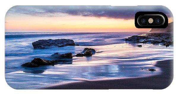 Sunset Shine IPhone Case