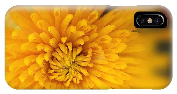 Sunshine Mum IPhone Case