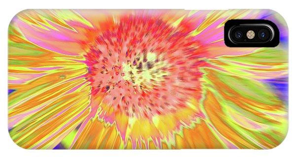 Sunsweet IPhone Case