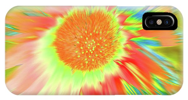 Sunswoop IPhone Case