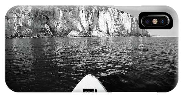 IPhone Case featuring the photograph Sup Pov by Will Gudgeon