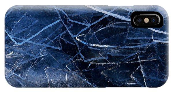 Superior Ice IPhone Case