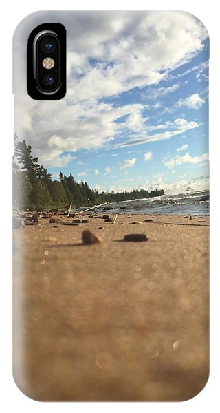Superior Shore IPhone Case