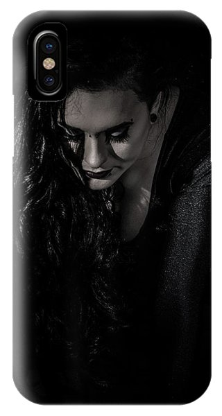 Supplication IPhone Case