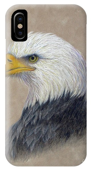 IPhone Case featuring the painting Supremacy by Phyllis Howard