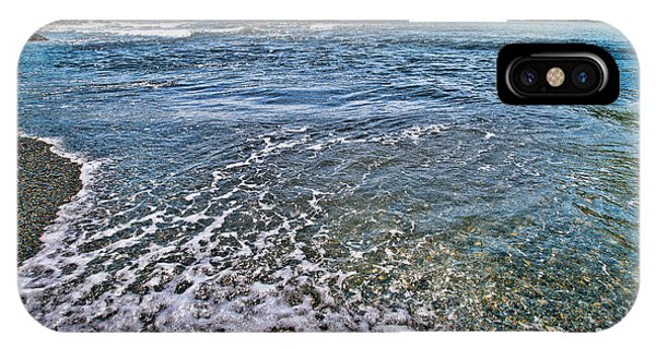 Surf #2959 IPhone Case