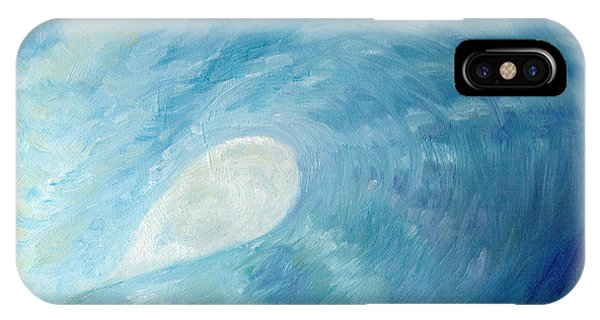 Surf Dreams IPhone Case