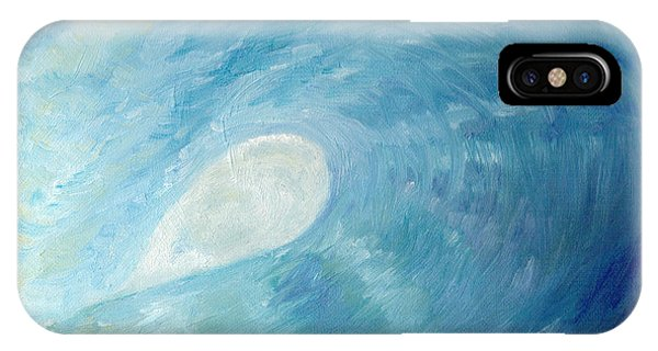 Surf Dreams IPhone Case
