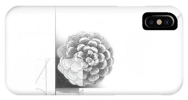 Surface No. 1 IPhone Case