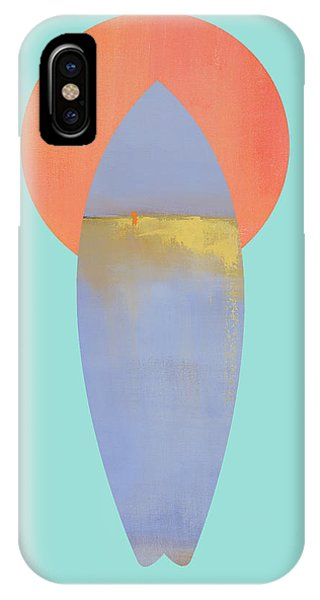 Surf iPhone Case - Surfboard Art Print by Jacquie Gouveia
