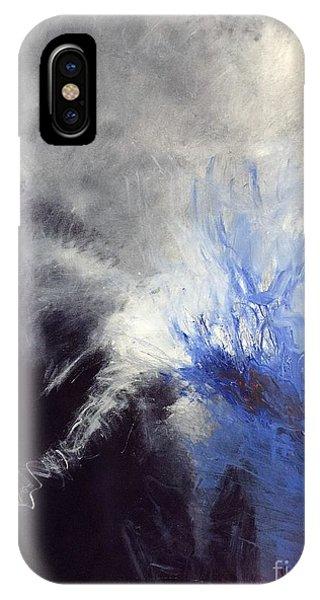 Surrender IPhone Case