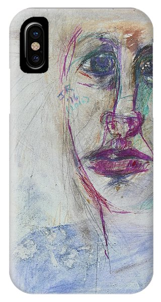 Suzanne IPhone Case