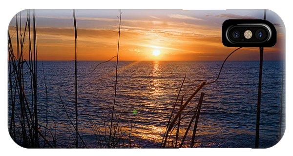 Sw Florida Sunset IPhone Case