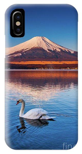 Swany IPhone Case