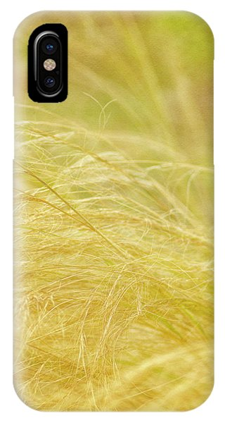 Swaying  IPhone Case