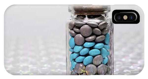Sweet Happy Pills IPhone Case