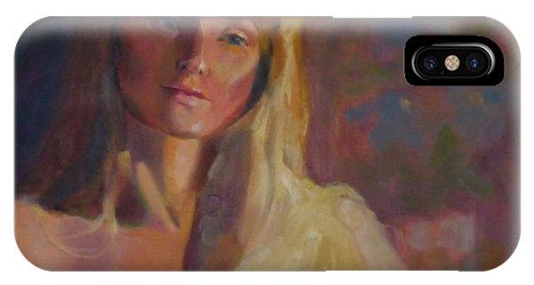 Sweetness Phone Case by Irena Jablonski