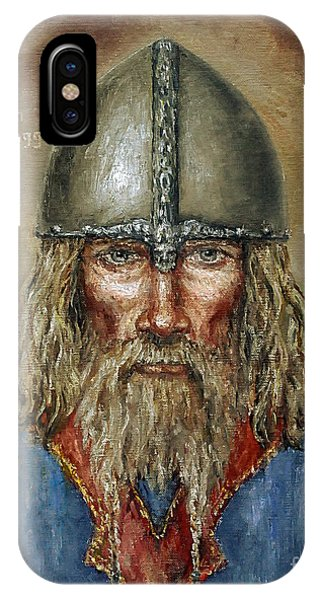 Sweyn Forkbeard IPhone Case
