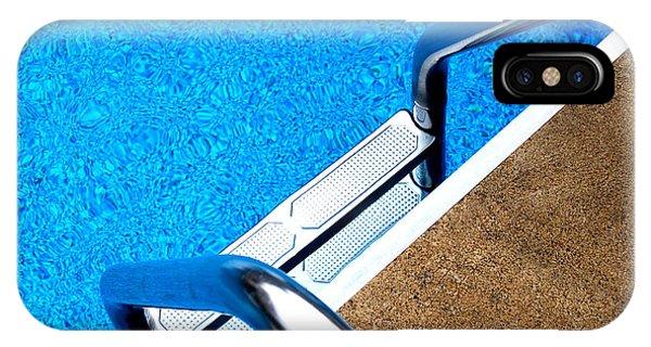 Swim IPhone Case