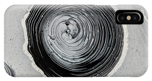 Swirls IPhone Case