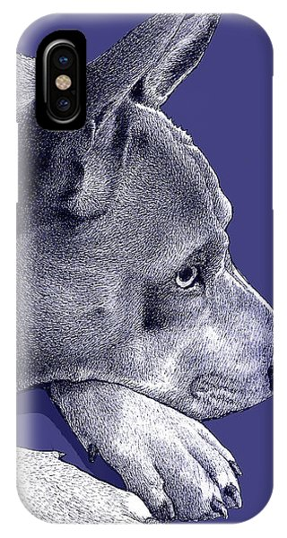 Switchback Roo IPhone Case