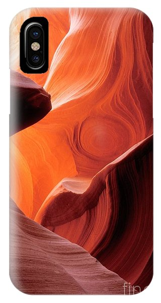 Symphony Of Light IPhone Case
