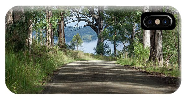 Nsw iPhone Case - Take Me Home Country Roads by Az Jackson
