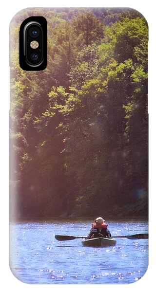Take Me There IPhone Case