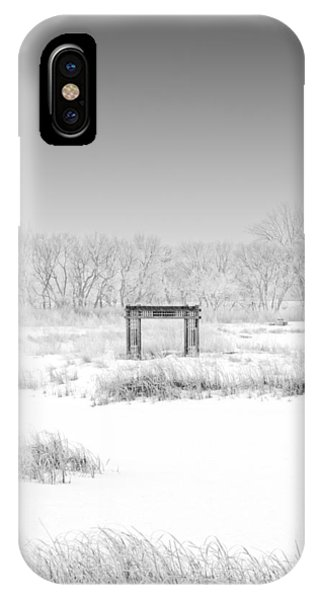Take Me To Church IPhone Case