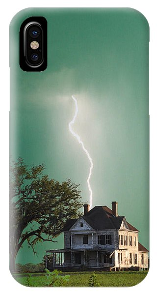 Taking Another Hit IPhone Case