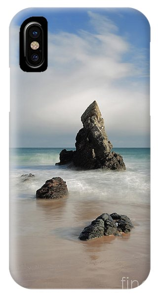Tall And Proud On Sango Bay IPhone Case