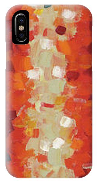 Tall Drink Nine IPhone Case