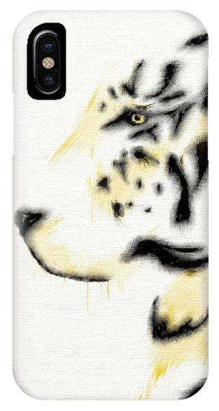 Talon IPhone Case