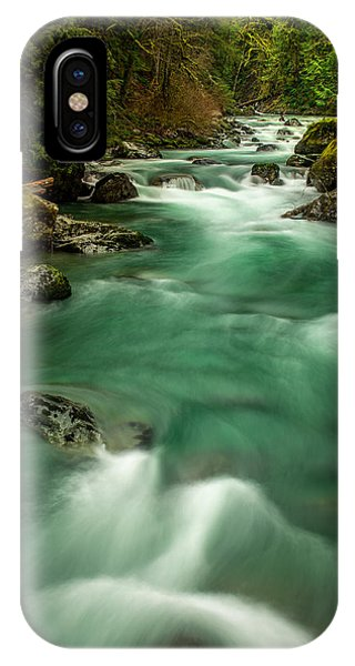 Tamihi Creek 2 IPhone Case
